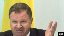 Володимир Шаповал.