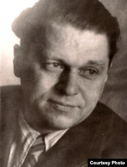 Пімен Панчанка. З фондаў БДАМЛМ