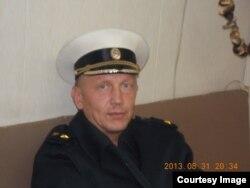 Николай Сенцов
