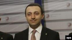Ираклий Гарибашвили дал понять, что его жесткое отношение к оппонентам за годы, прошедшие после его отставки, никуда не делось
