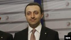 Վրաստանի վարչապետ Իրակլի Ղարիբաշվիլի, արխիվ