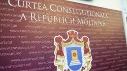 Curtea Constituțională amână alegerile anticipate până la primăvară