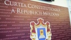 Raportul Curții Constituționale pe 2019