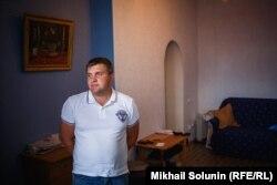 Олег Краюшкин
