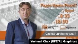 Олександр Янковський