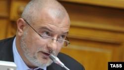 Глава конституционного комитета Совета Федерации Андрей Клишас