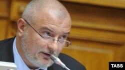 Узви порлумони Русия Андрей Клишас