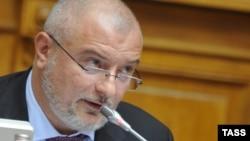 Председатель комитета Совета Федерации по конституционному законодательству Андрей Клишас