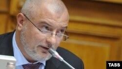 Голова конституційного комітету Ради Федерації Росії Андрій Клішас