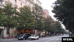 По иронии судьбы, в Риме есть улица Венето, но в отличие от одноименного региона сепаратисты здесь не живут.