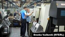 """Na kupovinu pušaka reagovao sindikat fabrike """"Zastava oružje"""" iz Kragujevca"""