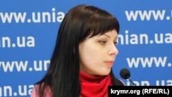 Anna Amdriyevskaya