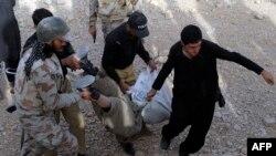 Повредено лице при нападот на водушната база во Куета.