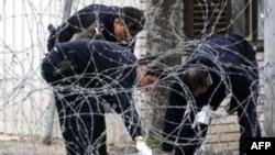 Ekspertë hetuesie të Kombeve të Bashkuara në Mitrovicë