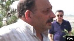 Rauf Mirqədirov.