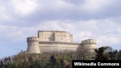 Фортеця Сан Лео