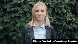 Diana Oncioiu spune că nu se lasă intimidată de amenințări și așteaptă de la Poliție să-i spună cine este autorul
