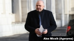 Deputatul Emanuel Ungureanu spune că spitalul a mai fost sancționat pentru probleme de igienă și, mai mult, pentru infecții nosocomiale