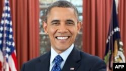 ABŞ prezidenti Barask Obama