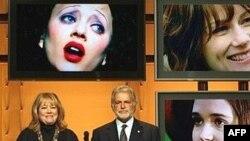 اعلام نامزدهای اسکار امسال(عکس:AFP)