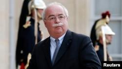 Кристоф де Марджери