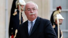 Кристоф де Маржери