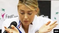 Maria Sharapova, suspendirana na dvije godine zbog dopinga