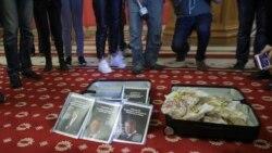 Avocata Elena Nicut despre protejarea surselor jurnaliștilor
