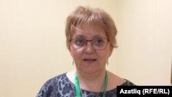 Алия Миндиярова