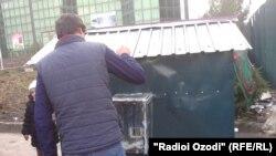 """""""Хоначаи сайёр""""-и Сарварбӣ Шарипова"""