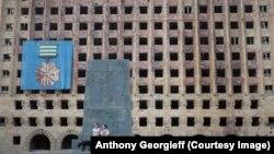 В Абхазии в 1978 году, за 13 лет до распада СССР, прокатилась волна народных сходов с требованием предоставления конституционного права выхода из союзной республики