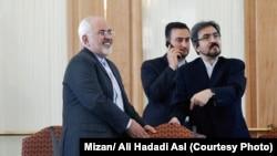 Ministri i Jashtëm iranian, Javad Zarif