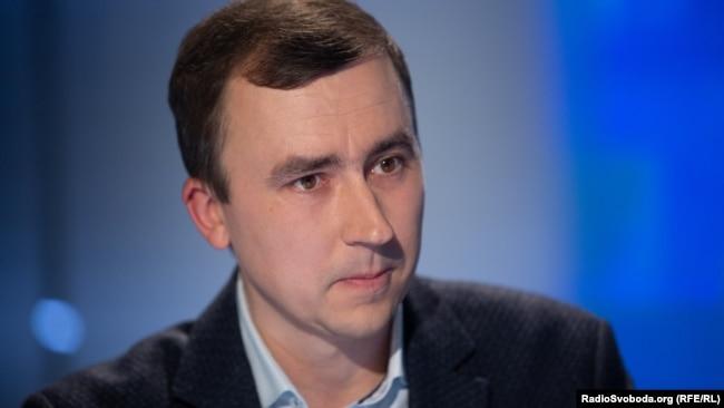Любомир Мисів, заступник директора соціологічної групи «Рейтинг»