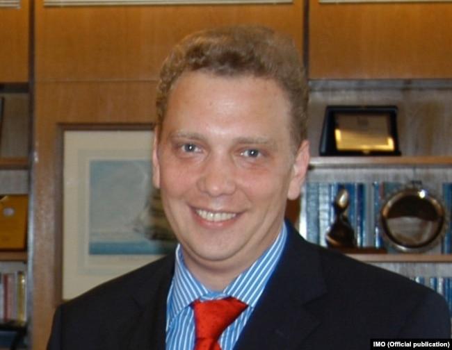 Игорь Пономарев (1965–2006). Отравлен таллием?