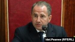 Міхаіл Бабіч, архіўнае фота