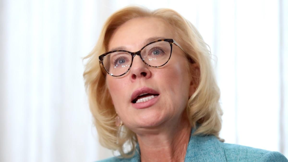 Украинцы после освобождения из плена пройдут обсервацию €? Денисова