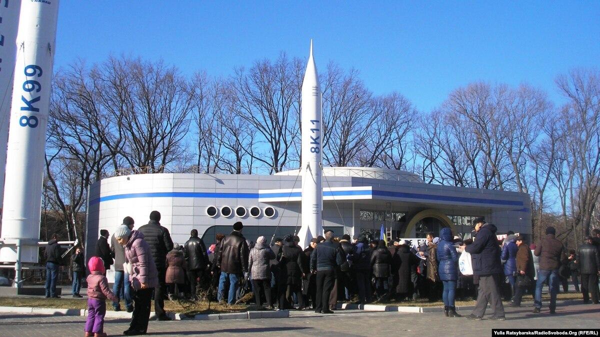 «Южмаш» не будет разрывать контракт на производство ракет-носителей «Зенит»