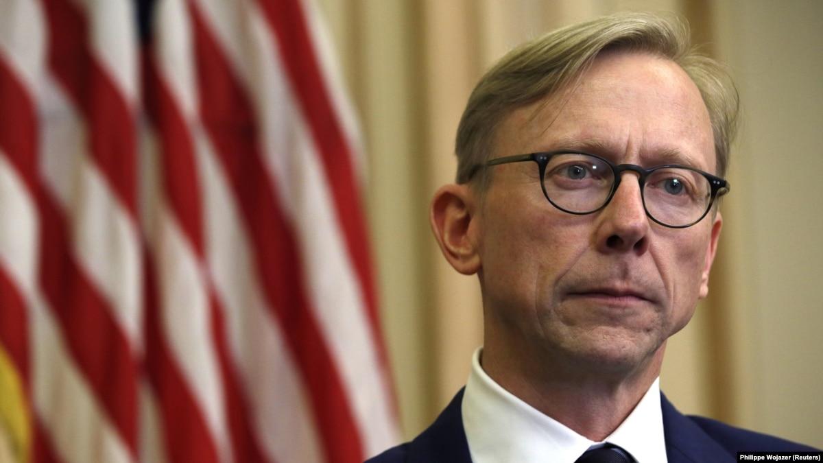 هوک: به تقویت بنیه دفاعی عربستان در برابر ایران ادامه میدهیم