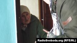 Мати Володимира Винограденка