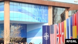 Од Самитот на НАТО во Стразбур