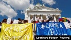 La protestele organizate de gruparea 'Helsinki Calling' duminică la Helsinki