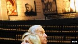 Вице-президент Байден супругой в Израиле.