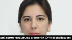Наргис Раҳимова