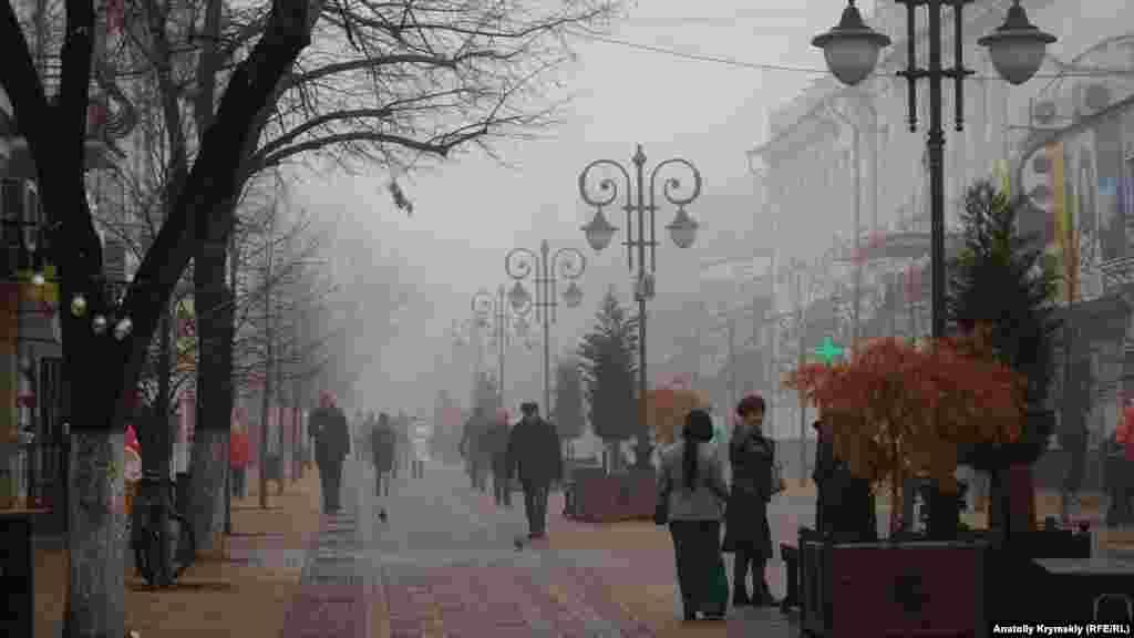 На вулиці Пушкіна
