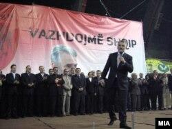 Поранешниот потпретседател на ДПА Ваљон Беља започнува иницијатива за промени и демократизација на ДПА