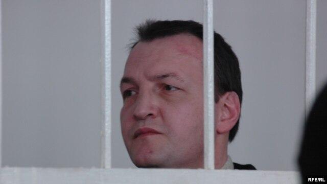 Азиз Батукаев, 4 апреля 2006 года.