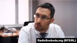 Юрист Богдан Боровик