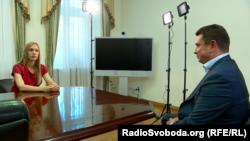 Інтерв'ю з директором НАБУ Артемом Ситником. Київ, серпень 2020