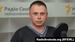 Игорь Загребельный