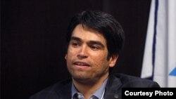 Ихсан Мазандарани, главный редактор реформистской ежедневной газеты Farhikhtegan.